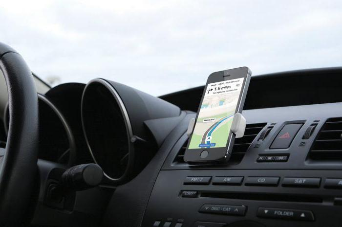 Which car holder for smartphones is better to buy: reviews of car owners