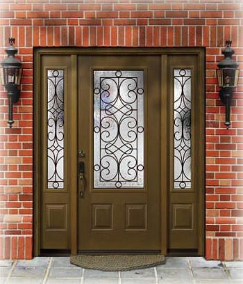 Entrance doors: standard dimensions, differences and parameters