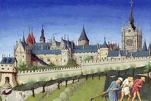 What is a commune: city management in the Middle Ages