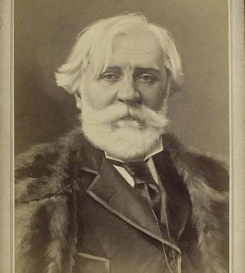 Interesting facts about the life of Turgenev. Years of life of Turgenev