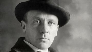 Short biography. Bulgakov Mikhail