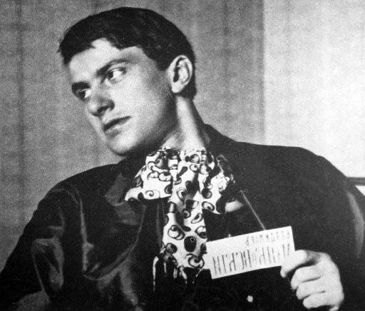 Mayakovsky poems that are easy to learn